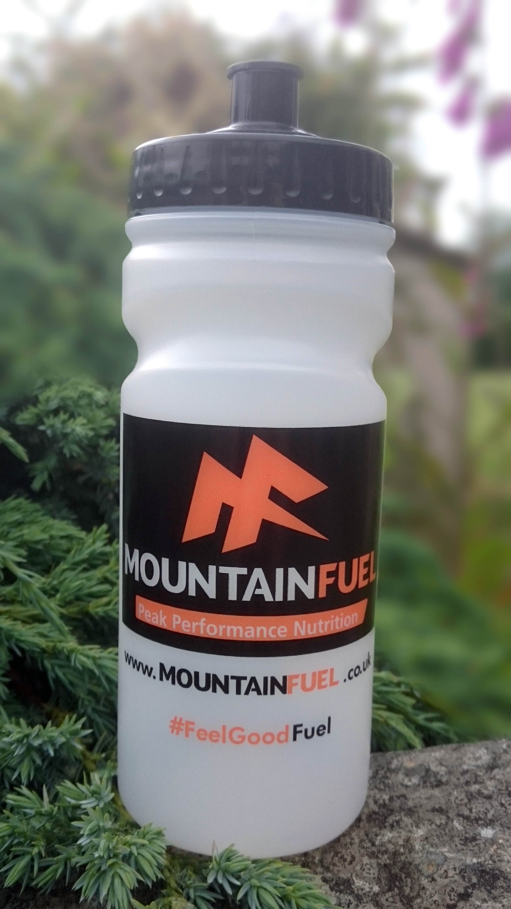 Mountain Fuel Sports Bottle 500ml