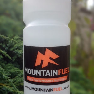 Mountain Fuel Sports Bottle 750ml