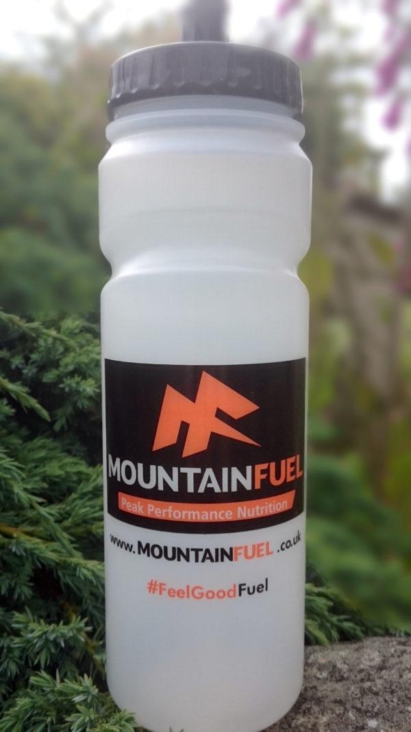 Mountain Fuel Sports Bottle 750ml