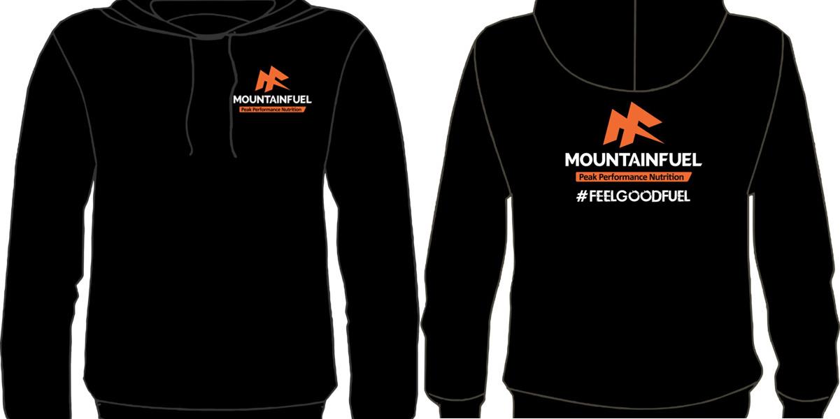 Mountain Fuel Hoodie