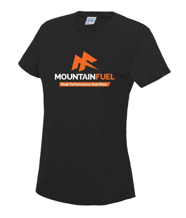 Women's Technical T-Shirt (Various colours available)