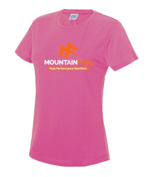 Women's Technical T-Shirt (Various colours available) 1
