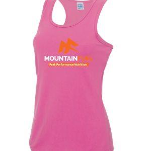 Women's Technical Vest (Various colours available)