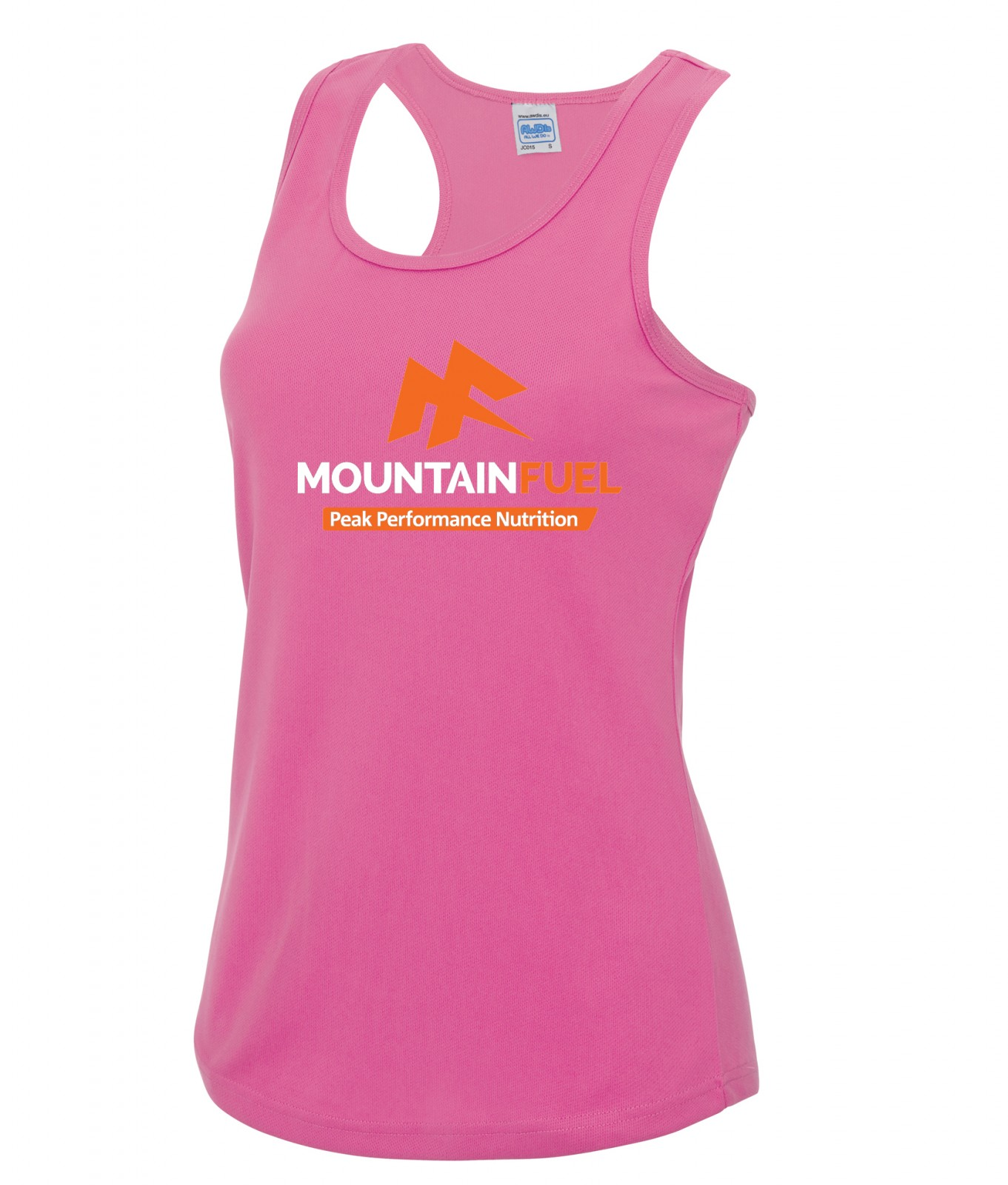 Women's Technical Vest (Various colours available)