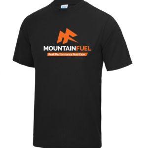 Men's Technical T-Shirt (Various colours available)