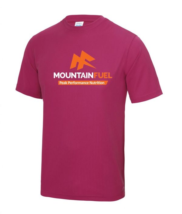 Men's Technical T-Shirt (Various colours available)