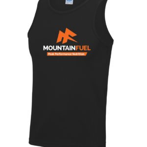 Men's Technical Vest (Various colours available)