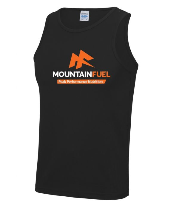 Men's Technical Vest (Various colours available) 1