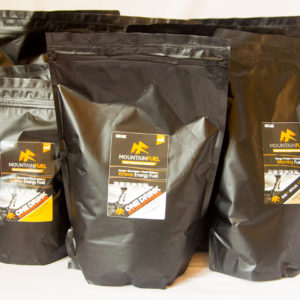 Energy & Recovery Bulk Pouches