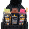 Mountain Fuel Bobble hat Jelly combo