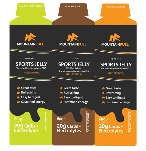 Sports Jelly