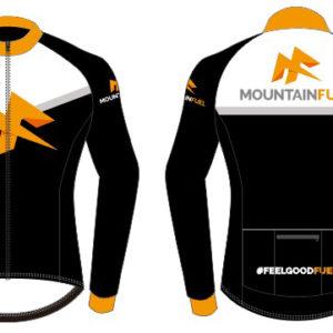 MountaiN Fuel THermalJersey-Jacket