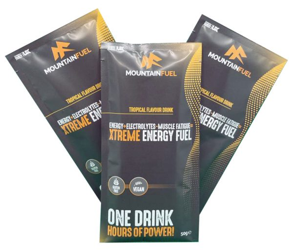 Tropical Energy Fuel