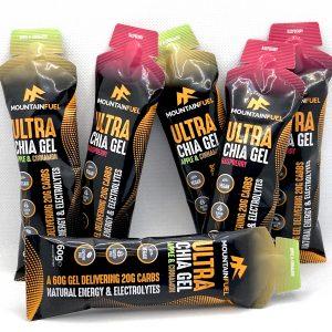 Ultra Chia Gel
