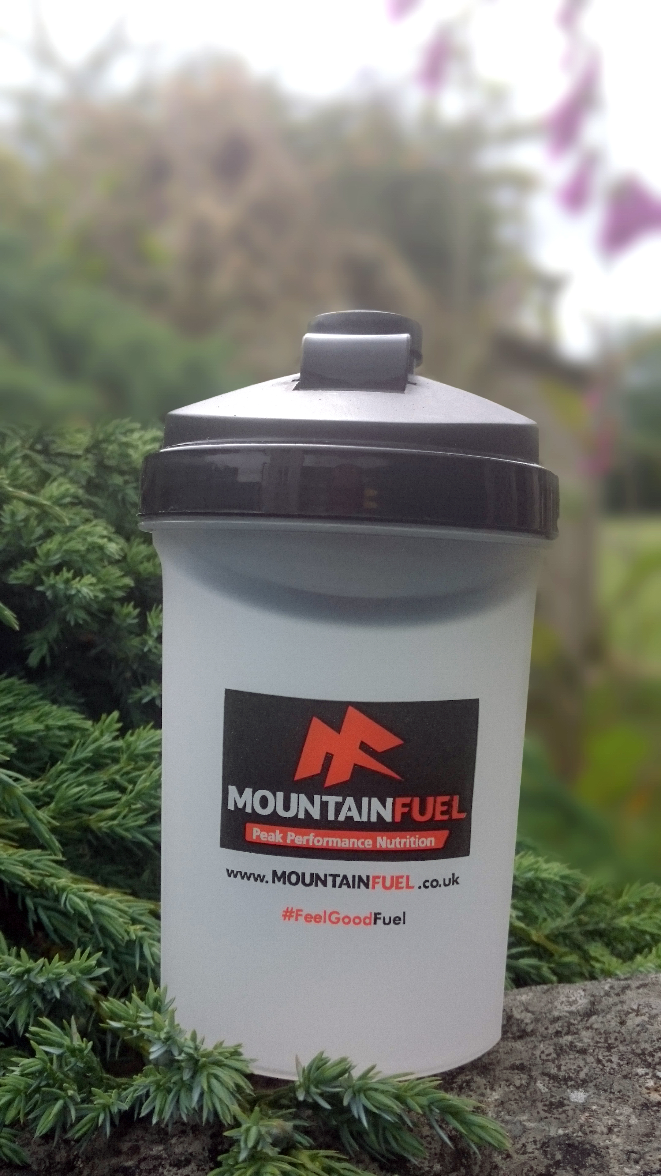 Mountain Fuel Shaker 500ml